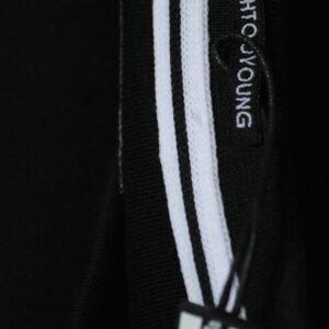 Футболка Weekend Offender Prison T-Shirt Black