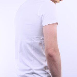 Футболка Weekend Offender Prison T-Shirt White