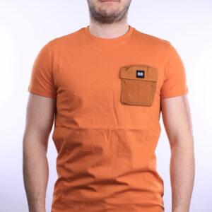 Купить в Украине Weekend Offender Tangalle T-Shirt Marmalade
